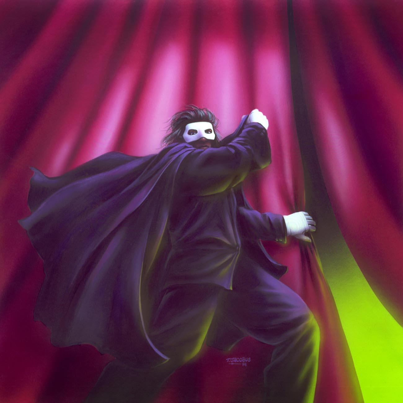 24 – Phantom of the Auditorium