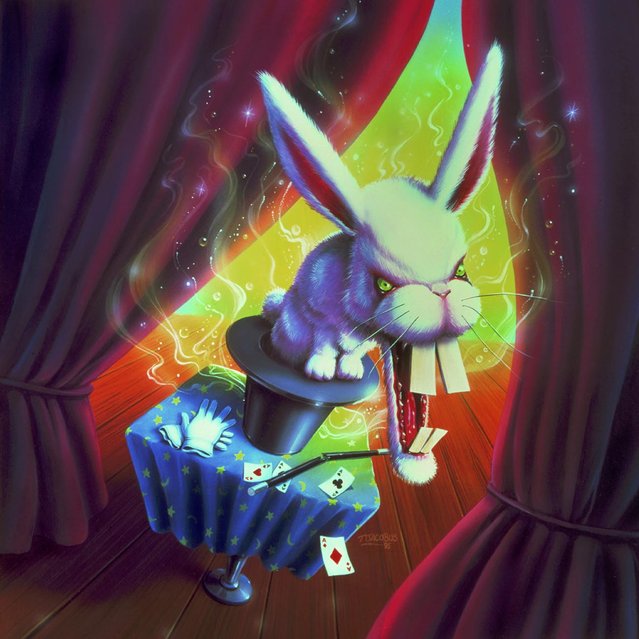 41 – Bad Hare Day