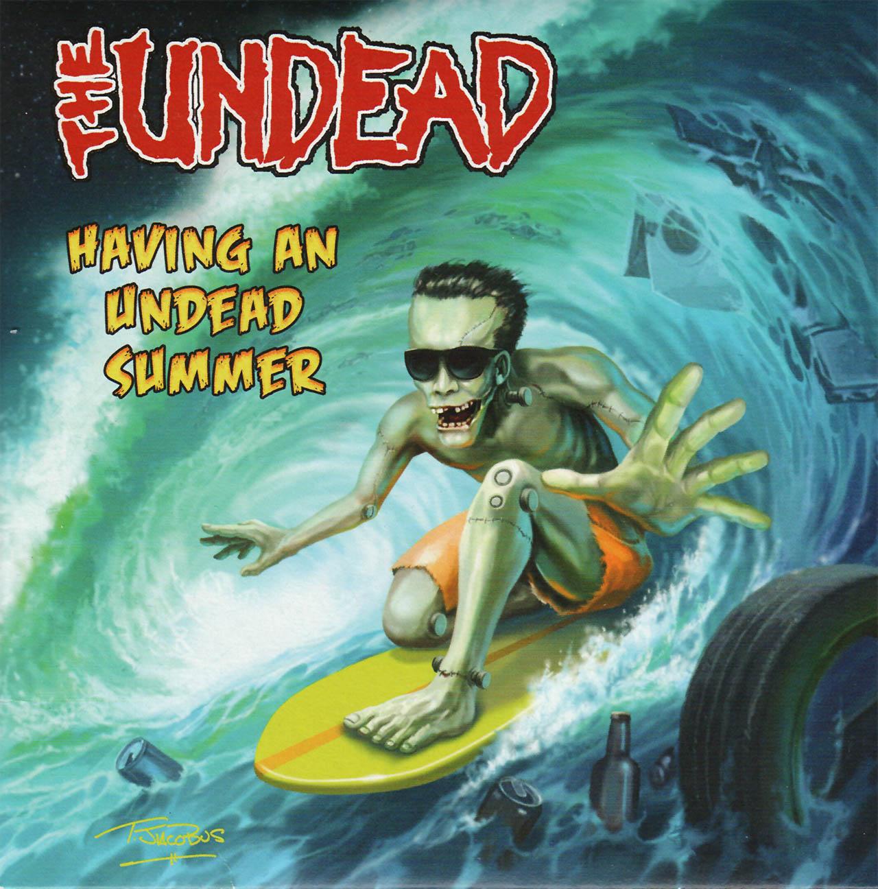 Undead Summer