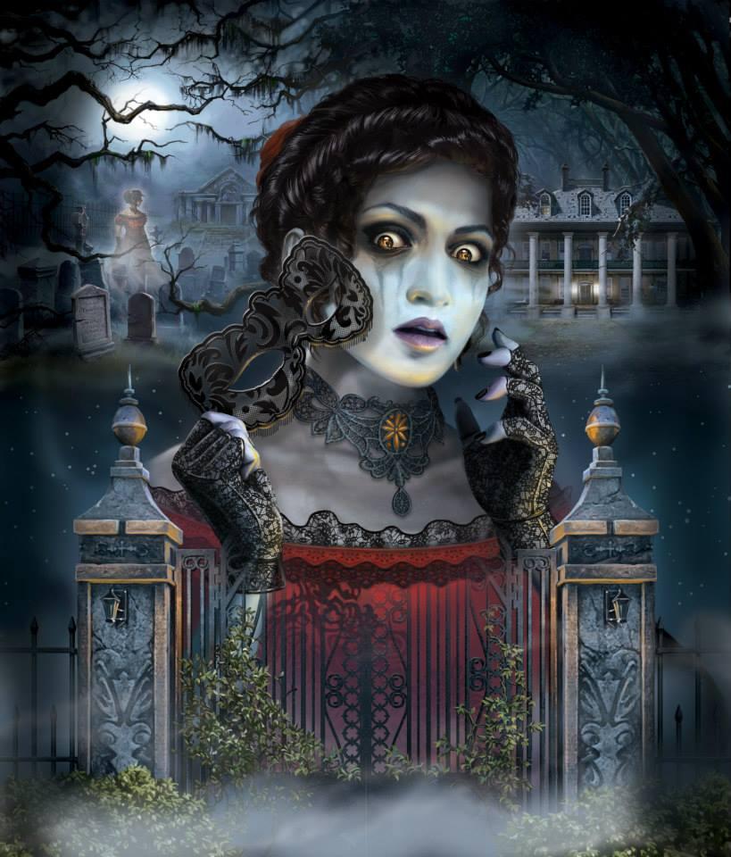 Nancy Drew – Ghost of Thorton Hall